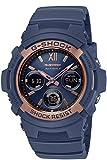 [カシオ] 腕時計 ジーショック プレシャスハート セレクション AWG-M100SNR-2AJF メンズ