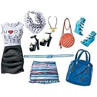 バービーBarbie Stardoll by Barbie - Bisou Fashion Pack 輸入品 W2209