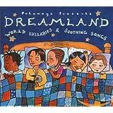 【輸入盤】Putumayo Kids Presents: Dreamland