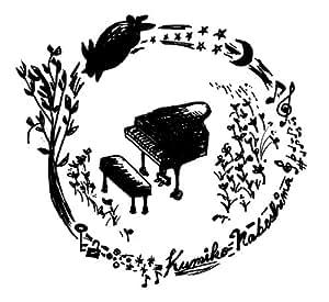 鍋島くみこ 即興ピアノコンサート ライブCD「春が来る」