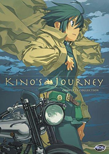 キノの旅 / KINO'S JOURNEY