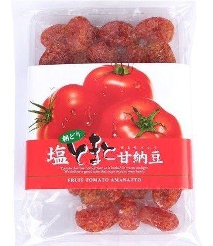 塩トマト甘納豆 ドライフルーツ 180g