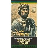 Prince Igor [VHS]