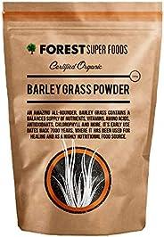 Certified Organic Australian Barley Grass 500g (3-4 month supply)