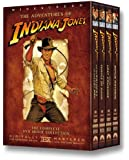 THE ADVENTURES OF INDIANA JONES: 4-DISC SET DVD COLLECTION WIDESCREEN (IMPORT)