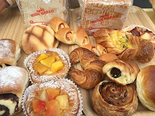 パピオ 手作りパンお得な詰め合わせセット