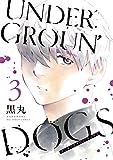 UNDERGROUN'DOGS(3) (ビッグコミックス)