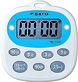 佐藤計量器(SATO) キッチンタイマー TM-11LS 1700-32