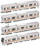 グリーンマックス Nゲージ 東葉高速鉄道2000系 第2編成 行先選択式 基本4両編成セット 動力付き 30278 鉄道模型 電車