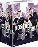ボストン・リーガル シーズン2 DVDコレクターズBOX