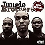 Jungle Brother (True Blue) [Explicit]