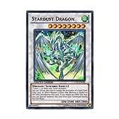遊戯王 英語版 CT07-EN021 Stardust Dragon スターダスト・ドラゴン Limited Edition (スーパーレア)