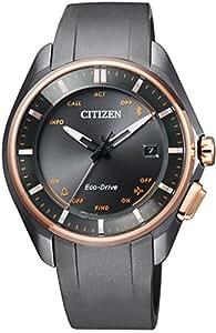 [シチズン] 腕時計 エコ・ドライブ ブルートゥース スーパーチタニウムモデル 大坂なおみ選手 試合着用モデル BZ4006-01E ブラック