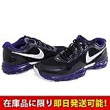 Nike(ナイキ) NFL ボルティモア・レイブンズ ナイキ ルナ TR1 PF NIKE LUNAR TR1 PF 543594-003 (ブラック/パープル) - US9.5(27.5cm) [並行輸入品]