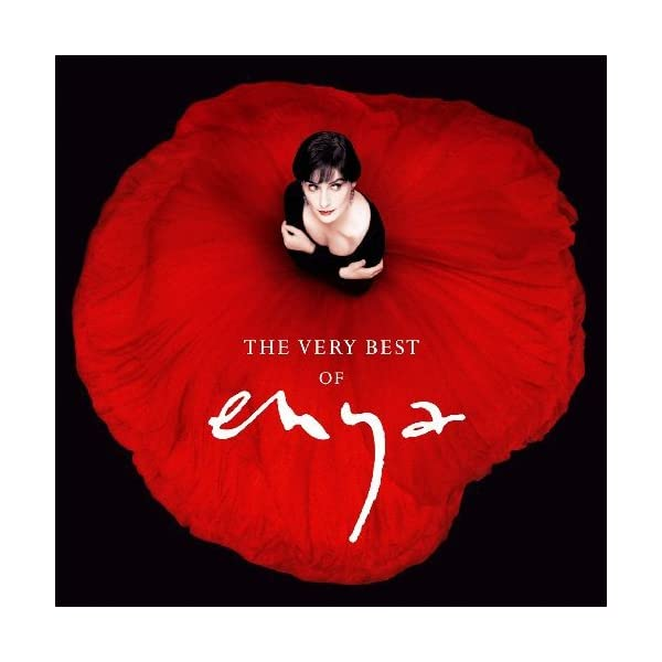 VERY BEST OF ENYAの紹介画像1