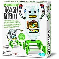 4M トラッシュロボット 00-04587