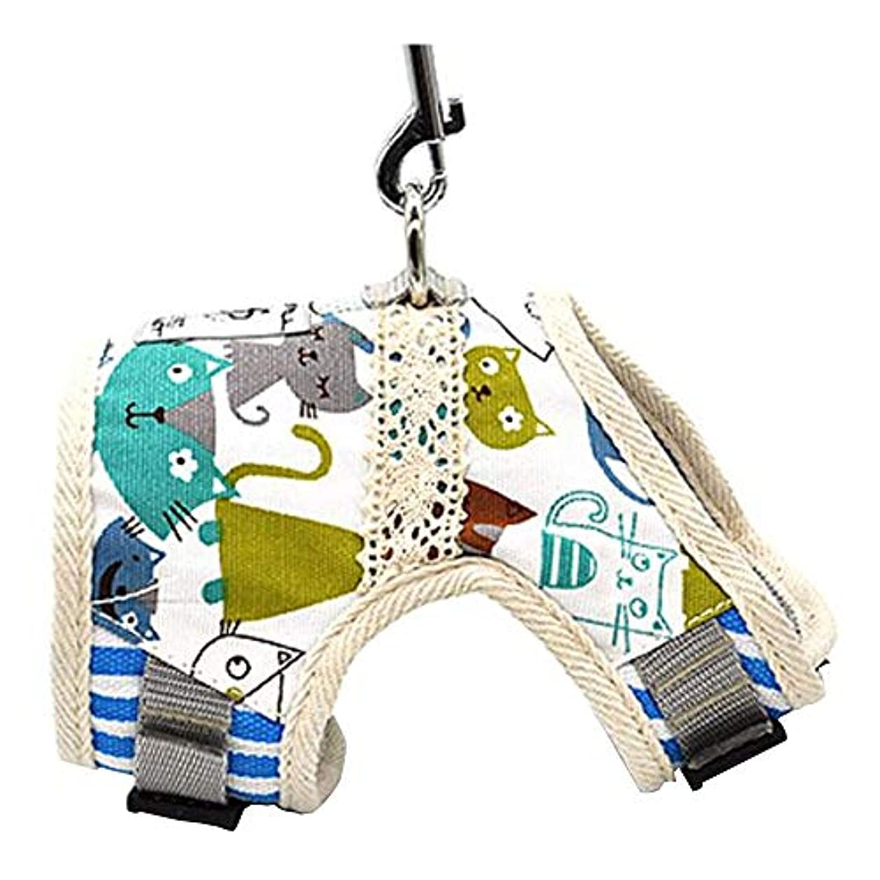 機械かどうか削る犬の鎖、ベストスタイルのペットの犬の鎖耐久性のある中型の小型犬の犬の鎖のペット用品 (色 : 1004-L)