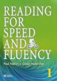 Reading for Speed and Fluency 1 Student Book