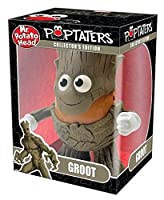 Hasbro - Figurine Guardians of The Galaxy - Poptaters Mr Patate Groot - 801452502933