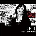 Q.E.D.【DVD[LIVE映像]】(ジャケットB)(在庫あり。)