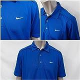NIKE ポロシャツ ナイキ ゴルフ メンズ ポロシャツ NIKE 587248 キー アイコニック ポロ