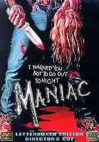 Maniac [DVD] [Import]
