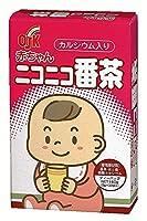 赤ちゃんニコニコ番茶5gx32(5個購入価額)