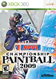 Paintball 2009 Nppl Championship-Nla