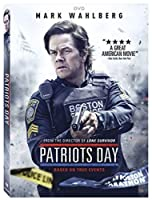 Patriots Day [DVD] [Import]