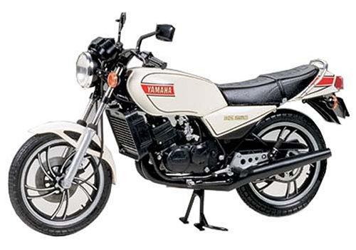 1/12 オートバイシリーズ 14002 ヤマハ RZ250
