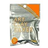 銀粘土 アートクレイシルバー50g