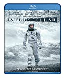 Interstellar [Blu-ray] 画像