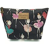 Hunger Ballet Girl Make-Up Cosmetic Tote Bag Carry Case, 14 Patterns (P11417010)