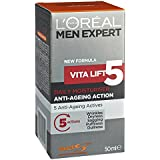 L'OREAL PARIS L'Oréal Men Expert Vita Lift 5 Moisturizer, 50 Gram