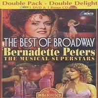 Best of Broadway / The Musical Superstar [DVD]