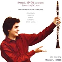 Recital De Musique Franca