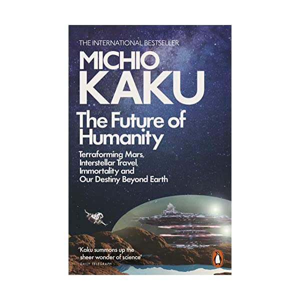 The Future of Humanity: ...の商品画像