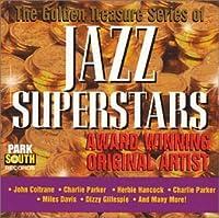 Golden Treasure: Jazz Superstars