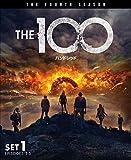 THE 100/ハンドレッド  4thシーズン 前半セット(1~5話・1枚組) [DVD]
