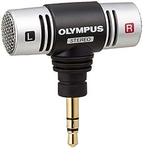 OLYMPUS ステレオマイクロホンセット ボイスレコーダー用 ME51SW