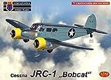 KPモデル 1/72 アメリカ海軍 セスナ JRC-1 ボブキャット プラモデル KPM0170