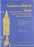 CANCIONERO SEVILLANO DE TOLEDO.MANUSCRITO 506,FONDO BORBON