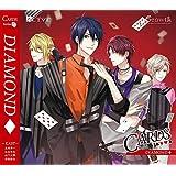 ALIVE「CARDS」シリーズ2巻 Growth「DIAMOND」
