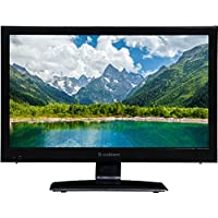 エスキュービズム 16V型 LED液晶 テレビ AT-16G01SR ハイビジョン 地デジ対応 外付けHDD録画対応