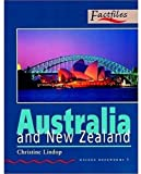 Factfiles: Australia and New Zealand: 1000 Headwords (Oxford Bookworms ELT)