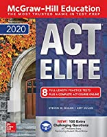 McGraw-Hill Education ACT Elite 2020