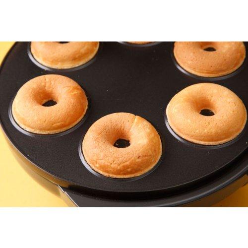 Cloer Donut Maker (ドーナツメーカー) 6130JP