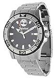 [ ティンバーランド ] Timberland 腕時計 48mm径 10ATM TBL.13855JST/02M [並行輸入品]