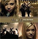 Into the Rush (Bonus Dvd) (Dlx)