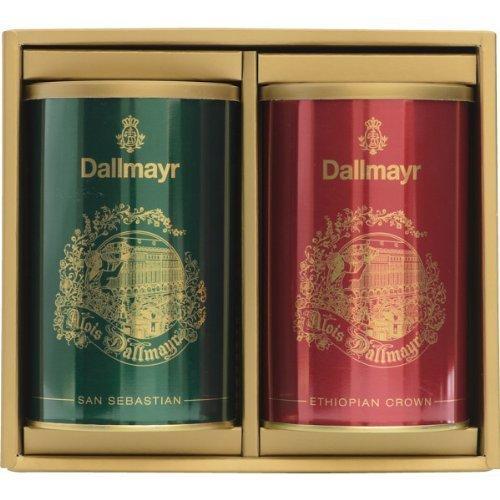 ダルマイヤー コーヒー ギフト DGS-15